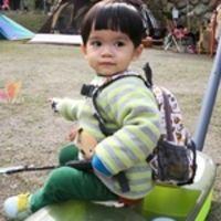 【育兒好物】繽紛童趣好好背的幼兒背包,英國HUGGER背包
