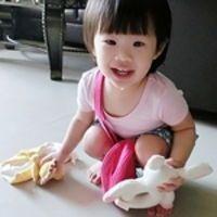 小寶新寵~miYim有機棉安撫巾&咬咬兔開箱