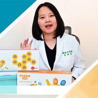職能治療師專業開箱 PLUGO互動式益智教具組★AR+實操的STEAM教具