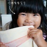 親密又安全的好夥伴。美國miYim有機棉安撫娃娃