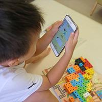 益智玩具推薦→韓國AniBlock安尼博樂AR積木拼圖 3歲~99歲都可以玩!