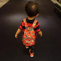 英國Hugger防走失背包,輕巧耐用,適合小小孩的背包