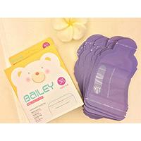 (育兒好物)外出旅遊好優雅~韓國BAILEY貝睿奶粉儲存袋&寶寶指甲剪刀