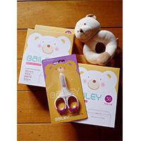 【育兒好物】韓國BAILEY貝睿奶粉袋&寶寶指甲剪刀推薦,照料寶寶的好幫手