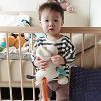 最全能的安撫玩偶!美國miYim有機棉瑜珈娃娃 有機棉料製成低敏好安心