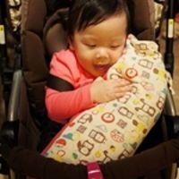 嬰兒被推薦-mezoome四季被、舒適被-觸感極佳,攜帶好方便