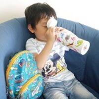 ❤給寶貝的新禮物❤ 童趣可愛HUGGER防走失包 &不鏽鋼保溫壺
