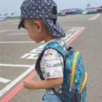 育兒好物心得分享 英國Hugger童趣兒童背包