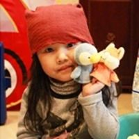 miYim有機棉娃娃「保齡球系列」陪伴孩子開心過每一天