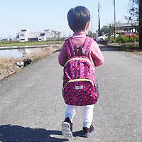 兒童背包體驗|推薦Hugger幼童背包,讓孩子學習自己打包行囊的好背包