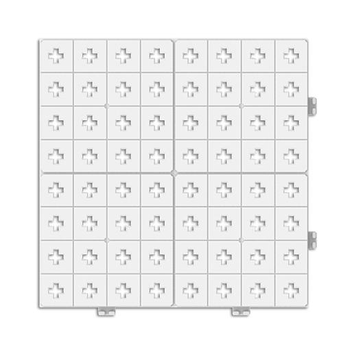 AniBlock安尼博樂 AR積木拼圖 專用底板