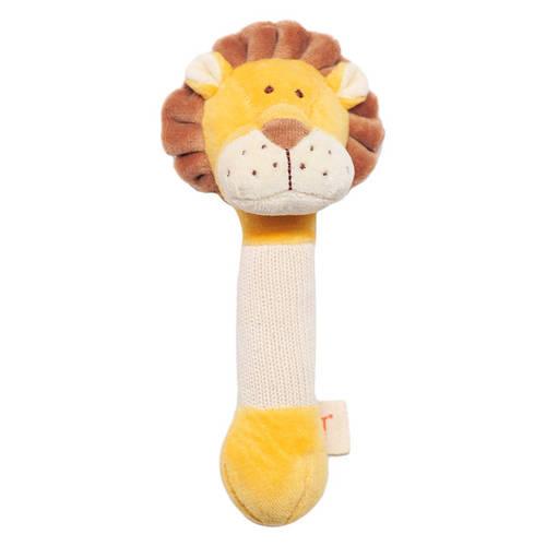 miYim有機棉吉拿棒 里歐獅子