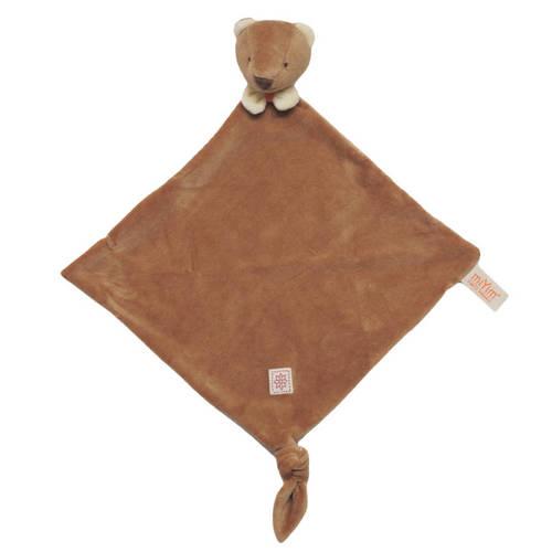 miYim有機棉安撫巾 呼倫貝爾