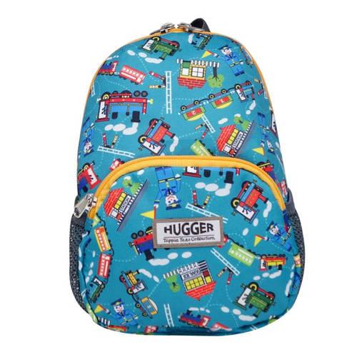 Hugger幼童背包 嘟嘟火車