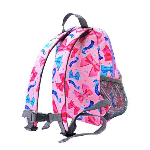 Hugger幼童背包 絲帶蝴蝶結