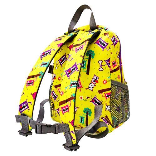 Hugger幼童背包 機械狗
