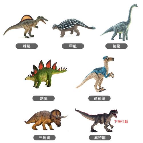 HUGGER防走失背包 + 恐龍玩具 (動物星球頻道獨家授權)