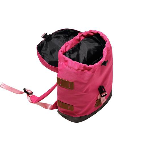HappiPlayGround街頭探險家 兒童背包 (玫瑰果露)