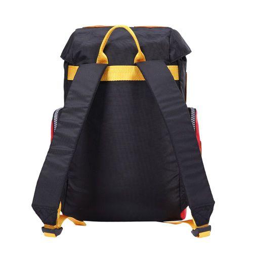 HappiPlayGround元氣小隊長 兒童背包 (鉛筆黑)