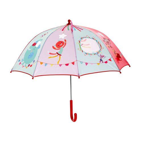 Lilliputiens-馬戲團雨傘