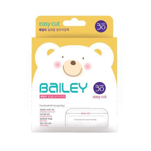 BAILEY奶粉儲存袋 30入