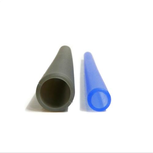 Silikids 果凍餐具 三入矽膠吸管組(珍奶款)