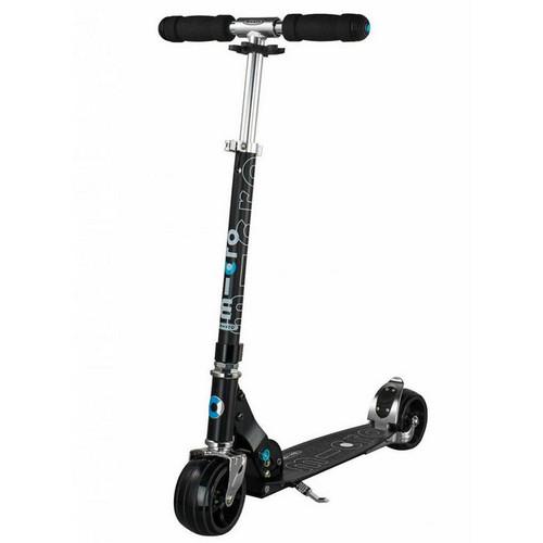 Micro Scooter Rocket 滑板車 (黑)