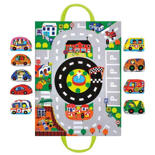 K's Kids趣味車車隨身組