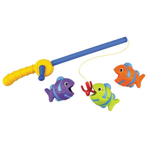 K's Kids天才釣魚組