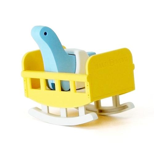 HALFTOYS 3D恐龍寶寶 地震龍寶寶DIPLO BABY
