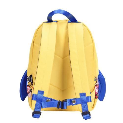 HappiPlayGround嘻哈小玩家 兒童背包