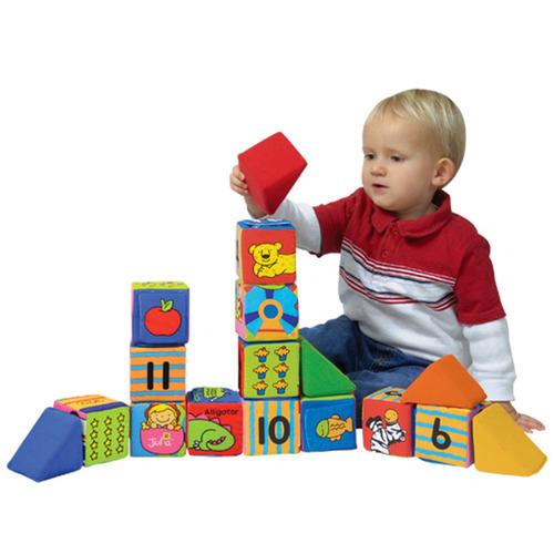 K's Kids多功能數學遊戲積木組