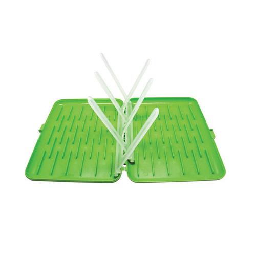 b.box 奶瓶餐具晾乾盒 蘋果綠