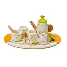 德國Hape愛傑卡 下午茶系列-英式茶杯組