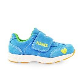 HAMS 馬卡龍運動鞋V2.0 噗嚕藍