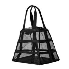 丹麥Seed - Papilio頂級嬰兒推車配件 購物袋(黑)