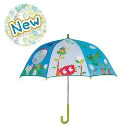 Lilliputiens-狐猴喬治雨傘