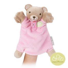 法國PiouPiou Merveilles 長臂熊手偶 (粉色)