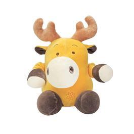 miYim有機棉震動娃娃 胖胖鹿