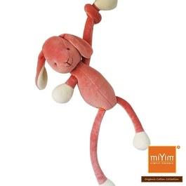 miYim有機棉瑜珈娃娃 邦妮兔兔