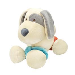 miYim有機棉瑜珈娃娃 繽紛小狗