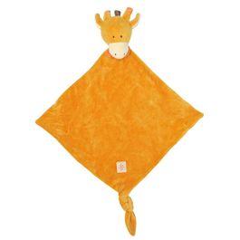 miYim有機棉安撫巾 傑瑞長頸鹿
