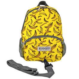Hugger防走失背包 香蕉