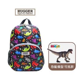 HUGGER幼童背包 + 恐龍玩具 (動物星球頻道獨家授權)