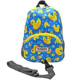Hugger防走失背包 黃色小鴨