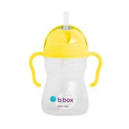 b.box 防漏學習水杯 檸檬黃