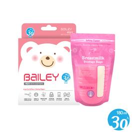 BAILEY感溫母乳儲存袋(基本型) 30入