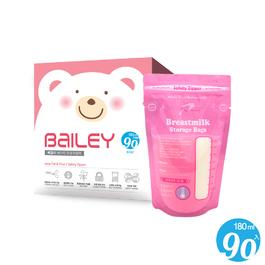 BAILEY感溫母乳儲存袋(基本型) 90入