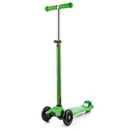 Maxi  Micro Deluxe 兒童滑板車 奢華版 (綠色)