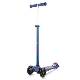 Maxi  Micro Deluxe 兒童滑板車 奢華版 (藍色)